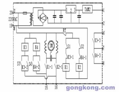 浅析电动执行机构在锅炉上的应用与维护